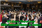 Video Review of the 20th Hellenic Engineers Society Ball 2015.