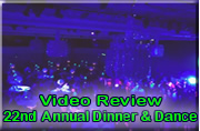 Video Review of our 22nd Anniversary Annual Dinner & Dance  -  Grosvenor House Hotel, Park Lane, London  -  2017